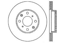 Disc Brake Rotor-High Performance Drilled and Slotted Centric 127.40013R