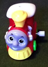 Fun 3� Wind up Cartoon Train toy