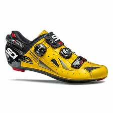 Sidi Ergo 4 Shoes Yellow/Black 42