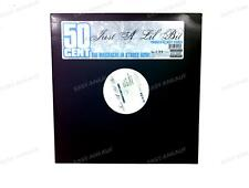50 Cent - Just A Lil Bit US Maxi 2005 /3