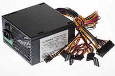 Computer PC Netzteil 750 Watt Lüfter Netzteil SL-750W 130mm 750W SATA ATX 3G NEU