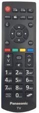 Genuine Universal Remote Control for Panasonic Viera LCD / Plasma / Led TV