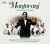 Mantovani - The Complete Collection [CD]