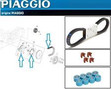 Kit Révision Courroie galets Guides D'Origine Aprilia Atlantic Sprint 500 05-10