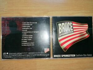 CD BRUCE SPRINGSTEEN IMPORT JAPAN RARE ACOUSTIC BEFORE THE FAME 1997