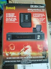 New Audiovox Cnp2000 Xm Mini Tuner for Xm Home Satellite Radio Receiver Sealed