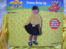 The Wiggles Costumes/Dress - Ups Character Toys
