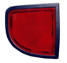 Reflector Rear Left Mitsubishi L200 from 2005