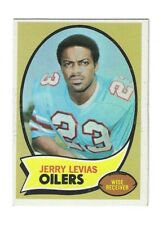 *1970 Topps #89 Jerry Levias ROOKIE CARD! 50 year old card!! SCARCE & SWEET!*