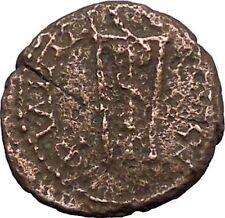 COMMODUS Son of Marcus Aurelius Philippopolis Rare Ancient Roman Coin i49391
