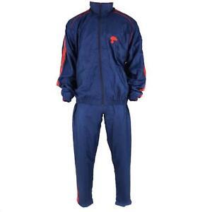 Original Italian police tracksuit vintage carabinieri sportswear uniform NEW