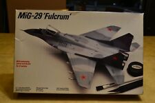 1/72 Fujimi Testors Mig-29 Fulcrum Fighter
