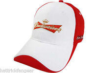 NASCAR Chase Authentics Budweiser Pitcap #4 Kevin Harvick Racing Cap Hat