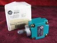 Allen Bradley 802M-A1X Limit Switch Head