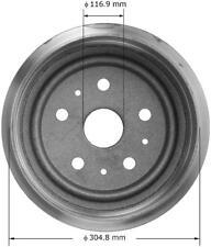 Brake Drum-SST Rear,Front Bendix PDR0104