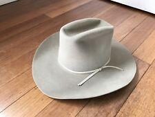 Genuine Milano Hats Texas Houston Hat Prop Costume