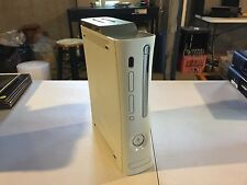 Microsoft Xbox 360 20GB White Console Only