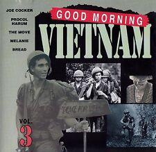 GOOD MORNING VIETNAM VOL. 3 / CD
