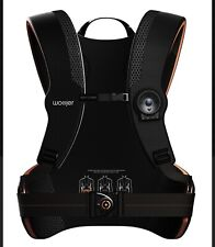 New Woojer Vest Edge - haptic vest for VR, gaming, movies and music!!!!