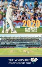 The Yorkshire County Cricket Club Yearbook 2020 9781912101221 | Brand New