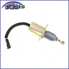 5.9L 8.3L For Diesel Fuel Shut Off Solenoid Motorhome Ford Freighliner 3935649