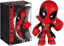 "Funko Super Deluxe Vinyl Sugar: Marvel Universe Deadpool 10"" Action Figure / NIB"