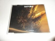 CD  Datura  – Will Be One
