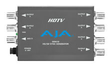 AJA GEN10-R0 HD/SD Sync Generator