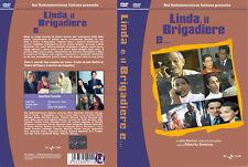 """COFANETTO NUOVO SIGILLATO """"LINDA,IL BRIGADIERE E...""""3^ SERIE FUORI CATALOGO 2000"""