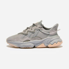 Adidas Originals Ozweego - Gray / FZ1963 / Running Shoes Sneakers