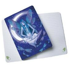 Moon Fairy Tree Free Eco Journal Diary 72039 Wiccan Pagan Stationary