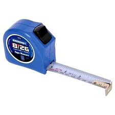 "Kincrome 8m / 26"" Tape measure Metric and Imperial"