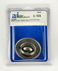A & I Products Thermostat A-11C16 AI Fits Ford New Holland Case JD Massey AC NEW