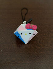 RARE Tokidoki Sanrio Hello kitty diamond Phone Strap Dust Plug Frenzies Charm