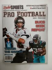 Lindy's Sports Pro Football - 2021 Preview - New