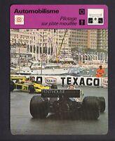 Rupert Keegan  ... Englischer  Rennfahrer