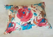 Luxury Soft 100% Mulberry Silk Pillow Case 25Momme Slip Floral Print Beauty