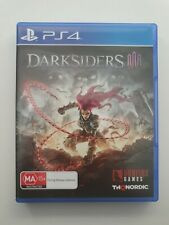 Darksiders 3 III Sony PS4