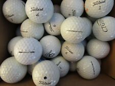 100 Titleist ProV1, Pro V1 Golfbälle  AAA-AA