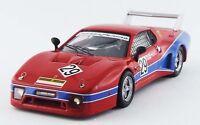 Best MODEL 9613 - Ferrari 512 BB LM #29 Mugello - 1981  1/43