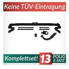 Fiat Stilo 5-Tür 01-10 Kpl. Anhängerkupplung starr+E-Satz 13p