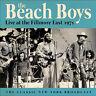 "The Beach Boys : Live at the Fillmore East 1971 VINYL 12"" Album (2017)"