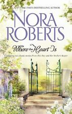 Where The Heart Is: From This DayHer Mother's Keeper