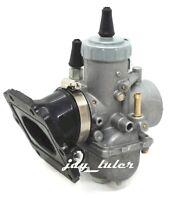 Carburetor & Intake Boot Manifold For Polaris Xplorer 400 400L (4-stroke)