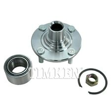 Wheel Bearing and Hub Assembly-Axle Bearing and Hub Assembly Front Timken 518503