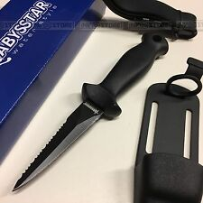 knife Coltello SUB Abysstar mod. SQUASH 9 Coltellerie ACCIAIO INOSSIDABILE