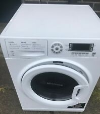 Hotpoint Ultima 10 kg A+++  Washing Machine 1600 Spin