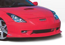 2000-2002 Toyota Celica W-Type Urethane Front Lip Air Dam