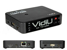 Teradek VidiU On-Camera Wireless Streaming Video Encoder 10-0245