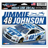 "JIMMIE JOHNSON #48 LOWES NASCAR NUMBER 6"" X 4"" MULTI-USE DECAL"